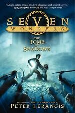The Tomb of Shadows 3 by Peter Lerangis (2015, Paperback)