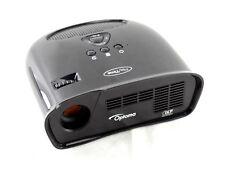 Optoma PT110 LED Projector- 601JK