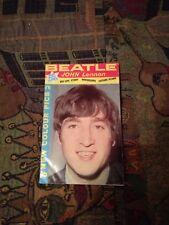 "Beatles John Lennon ""Beatle John Lennon""  Pop Pics Super"