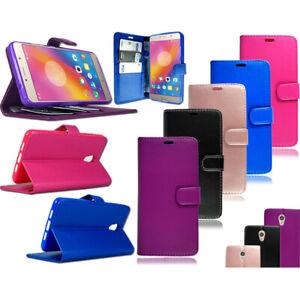For LG G5 G4 K8 K10 2017 Mobile Phones Leather Book Flip Card Wallet Case Cover