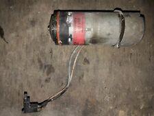 WEBASTO Standheizung Umwälzpumpe Wasserpumpe  BW50 DW50 Bosch 20894B 12V