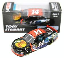 Tony Stewart 2014 ACTION 1:64 #14 Bass Pro Ducks Unlimited Chevy Nascar Diecast