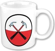 PINK FLOYD - Hammer - The Wall - Tasse  Coffee Mug  Kaffeebecher - NEU