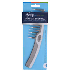 GOODY - Super Comb Assorted Colors - 1 Comb