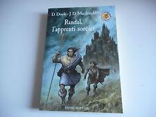RANDAL L'APPRENTI SORCIER -   D. DOYLE - J.D  MACDONALD