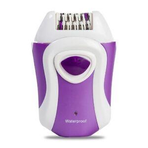 Epilady Skinlady Waterproof Epilator Hair Removal EP92020G