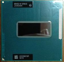 Intel Core i7 Extreme Edition 3940XM 3GHz Quad-Core ( SR 0 US ) Processore CPU