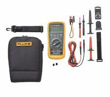Fluke 87v Maxe2 Kit Industrial True Rms Heavy Duty Mulitmeter