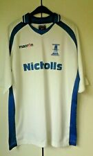 Banbury Utd - Football Shirt  Macron - Size M