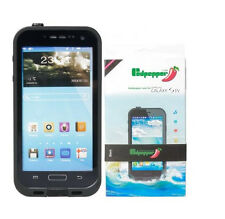 CUSTODIA COVER DI ALTISSIMA QUALITA' WATERPROOF IMPERMEABILE SAMSUNG GALAXY S4