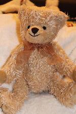 Barbara Bukowski Design Teddybär Kuscheltier Bär Teddy groß 40cm NEU