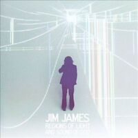 Regions of Light and Sound of God [LP] by Jim James (Vinyl, Feb-2013, ATO (USA))