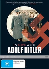 In Love With Adolf Hitler (DVD, 2012)
