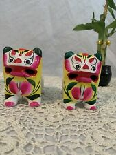 New listing vintage chinese porcelain Squeaking Toy