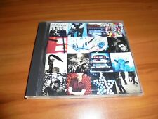 Achtung Baby by U2 (CD, Oct-1991, Island) Used