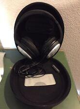 Bose QC15 Quiet Comfort 15 Acoustic Noise Cancelling Headphones