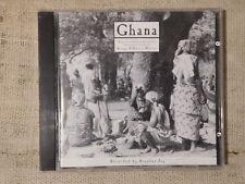 Stephen Jay – Ghana - Ancient Ceremonies. Songs & Dance Music  - CD