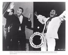 Chubby Checker still LET THE GOOD TIMES ROLE (1973) original studio SHARP & MINT