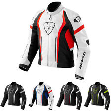 Rev'it Waist Length Motorcycle Jackets