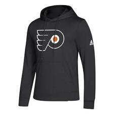 Philadelphia Flyers 2018 adidas Mens Fleece Pullover Hoodie XL