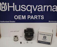 Genuine  OEM Husqvarna /  Craftsman CYLINDER ASSY 575355805