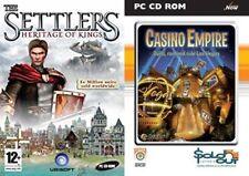 I Coloni Heritage of Kings & Casino Empire Nuovo e Sigillato