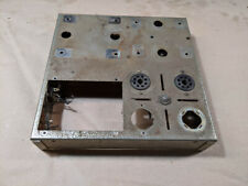 Vintage Dynaco MK3 / MK III Amplifier Chassis for Parts/Repair