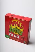 Mattel Apples to Apples To Go Party in a Box Party Game - (Bin C)