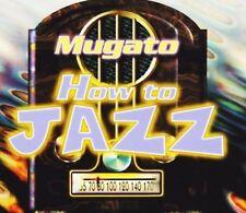Mugato   Single-CD   How to jazz (#zyx/dst1471)