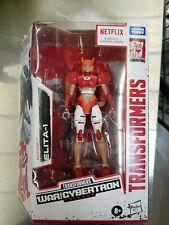 Transformers War For Cybertron ELITA-1 Walmart Exclusive New