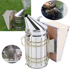 Manuelles Rauchsprühgerät Imkereibedarf Smoker DE Imkereiwerkzeuge 7 Stück Set