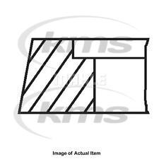 NEUF origine Mahle Piston Ring 033 Kit 19 N0 Top allemand Qualité