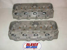 DART 308 ALUMINUM BBC HEADS big block chevy hot rod drag race car nhra marine