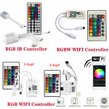 WiFi Remote RGB RGBW Led Strip Controller Magic Home für Android Echo Alexa IOS