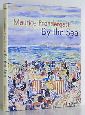 MAURICE PRENDERGAST By The Sea New England Beaches & Resorts Watercolors More