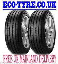 Pirelli Car Tyres Fitting Included