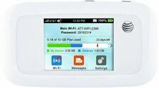 ZTE Velocity MF923 WiFi Mobile Hotspot - White    New without box