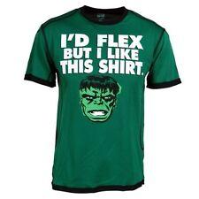 Marvel Herren-T-Shirts aus Polyester