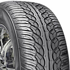 1 NEW 285/45-22 YOKOHAMA PARADA SPEC X 45R R22 TIRE