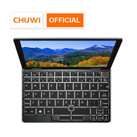 "CHUWI MiniBook 8"" IPS Intel M3 8100Y Windows10 Laptop 8GB+128GB Pocket Notebook"