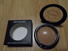 MAC MINERALIZE SKINFINISH NATURAL * MEDIUM DARK *  NIB F/S 10 g