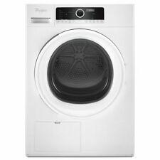 Whirlpool 4.3 cu.ft Compact Ventless Heat Pump Electric Dryer-Brand New!