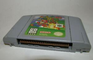 Super Mario 64 (Nintendo 64) N64 Original Authentic Game Nice Shape