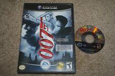 007 Everything Or Nothing James Bond (Nintendo Gamecube)