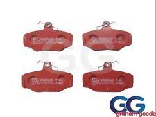 Pièces détachées rouge EBC pour automobile
