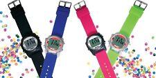 WobL+ Watch | Waterproof Vibrating Alarm Reminder Watch