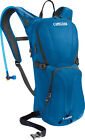 CamelBak LOBO  Hydration Pack 100oz  Blue 3 Liters with Magnetic Tube Trap