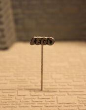 (H6/44) LEGO ORIGINALE 60er Jahre Bouton bon état rare