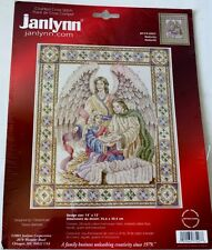 "Complete Kit, Teresa Wentzler - ""NATIVITY"" by Janlynn - Kit # 774-0007"