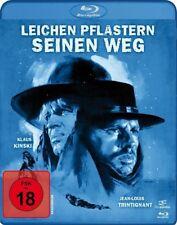 Leichen pflastern seinen Weg - mit Klaus Kinski - Filmjuwelen [Blu-ray]